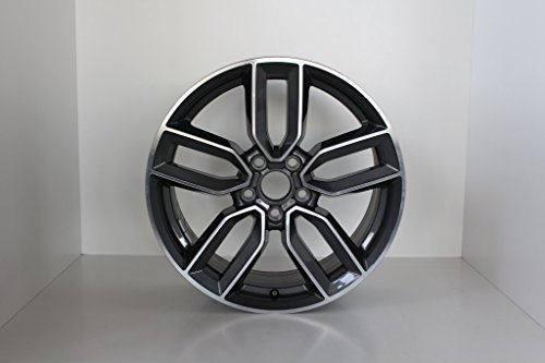 Original Audi A3 S3 8V Sportback S line Einzelfelge 8V0601025M 18 Zoll 719-E324