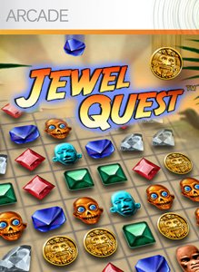 Jewel Quest [Online Game Code]