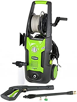 GreenWorks GPW1702 Electric Pressure Washer