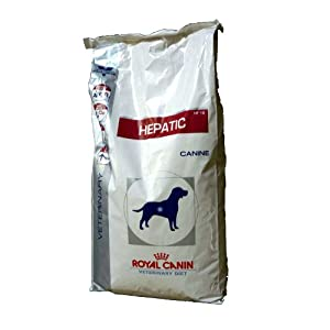 Royal Canin Canine Hepatic HF 16 Veterinary Diet 12 Kg