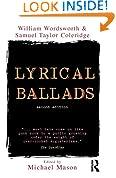 Lyrical Ballads (Longman Annotated Texts)