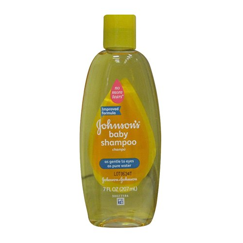 Johnson's Baby Shampoo, 7 Fluid Ounce