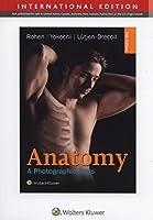 Colour Atlas of Anatomy 8e International