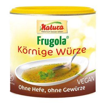 Frugola ohne Hefe. ohne Gewürze (125 g)