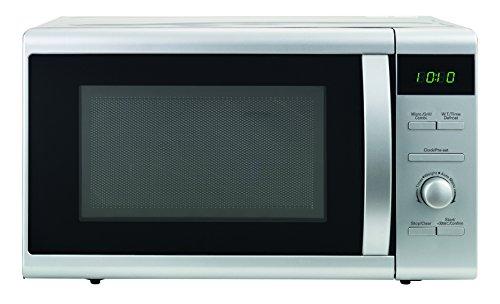 comfee-cmwg-20si-mikrowelle-800-w-20-l-garraum-2-in-1-grill-einzel-oder-kombi-betrieb-20-l-fassungsv
