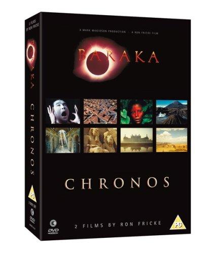 Baraka / Chronos Boxset [Edizione: Regno Unito]