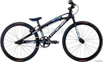 Intense BMX 2011 Race Complete Bike Mini XL Black