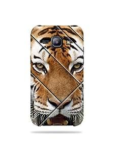 casemirchi creative designed mobile case cover for Samsung Galaxy J1 / Samsung Galaxy J1 designer case cover (MKD10002)
