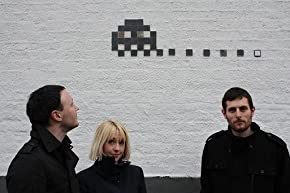 Image of The Joy Formidable
