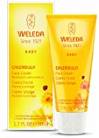 Calendula Face Cream from Weleda