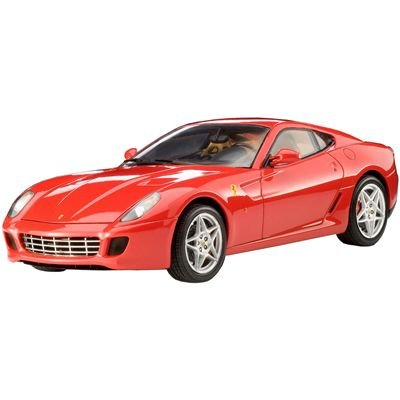 Revell - Maquette - Ferrari 599 Gtb Fiorano - Echelle 1:24