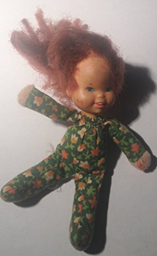 1975 Mattel Honey Bunch Sweetlee Doll - 1