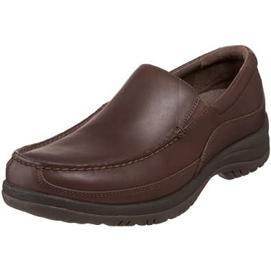 Dansko Men 39 S Wayne Slip On Loafers Shoes Shoes