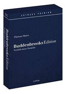 Die Buddenbrooks Edition (Arthaus Premium, 4 DVDs)