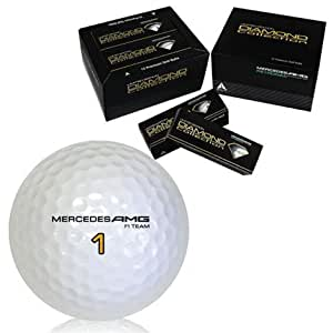 Amazon.com : Mercedes AMG Limited Edition Diamond Collection Golf