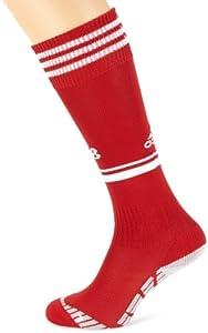 adidas Herren Socken FC Bayern Home Socks, Fcb True Red/White, 40-42, Z39391