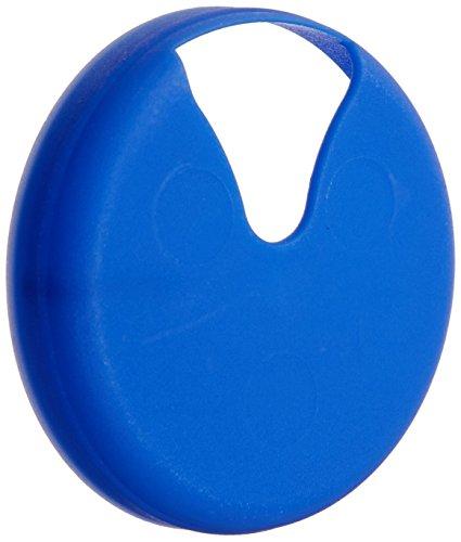 Nalgene-Kunststoffflaschen-Sipper-Blau-076345