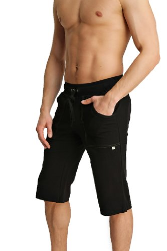 4-rth 4-rth Eco-Track Short-Black-M