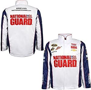Dale Earnhardt Jr. Uniform Jacket by Chase Authentics