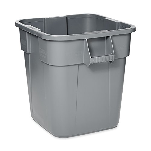 rubbermaid-commercial-fg352600gray-lldpe-square-brute-28-gallon-trash-can-without-lid-gray