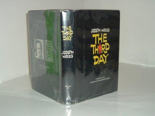 The Third Day, Joseph Hayes