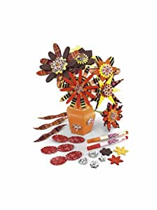 Fisher Price Color Me Gemz Flowerz Sunburst Blooms