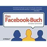 """Das Facebook-Buchvon """"Annette Schwindt"""""""