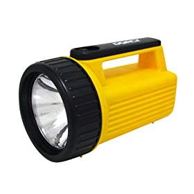 Dorcy 41-2027 6 Volt Deluxe Floating Lantern with Battery