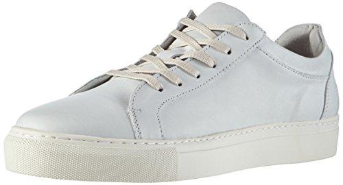SELECTED - Shdylan Sneaker Noos I, Sneakers da uomo, bianco (white), 42