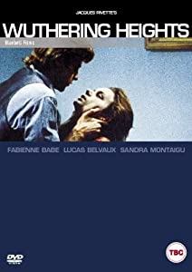 Wuthering Heights (1985) ( Hurlevent ) [ NON-USA FORMAT, PAL, Reg.2 Import - United Kingdom ]