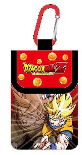 Dragon Ball Kai carabiner porch Goku