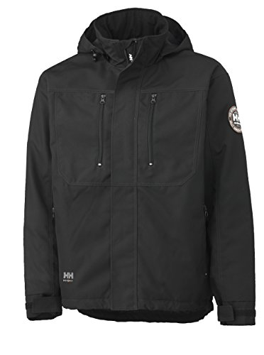 Helly Hansen giacca da montagna giacca 76201 giacca invernale, 34-076201-990-3XL