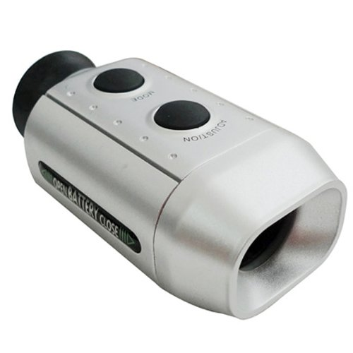 Generic Digital 7X Golf Scope With Padded Case