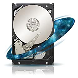 Seagate Constellation ES 1 TB 7200RPM 6 Gb/s SAS 64MB Cache 3.5 Inch Internal Bare Drive (ST1000NM0001)