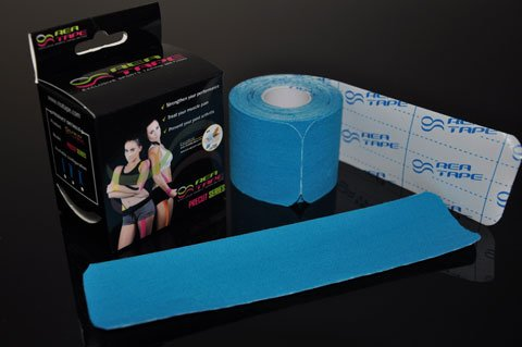 rea-tape-precut-i-kinesiologie-tape-bleu-20-pieces-i