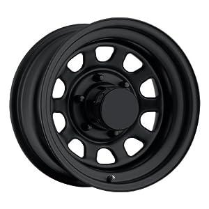"""Pro Comp 52 Flat Black Wheel (16x10""""/6x5.5"""")"""