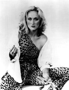 Meryl Streep #6 - 8x10 Photograph High Quality