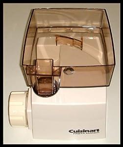 Cuisinart Dlc 054 Pasta Maker Attachment For Dlc 7 Food Processor Food Processor