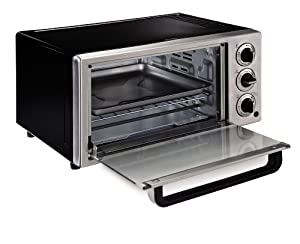 Oster TSSTTVF815 6-Slice Toaster Oven from Oster