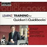 Learn2 Training for Microsoft Quicken & Quickbooks