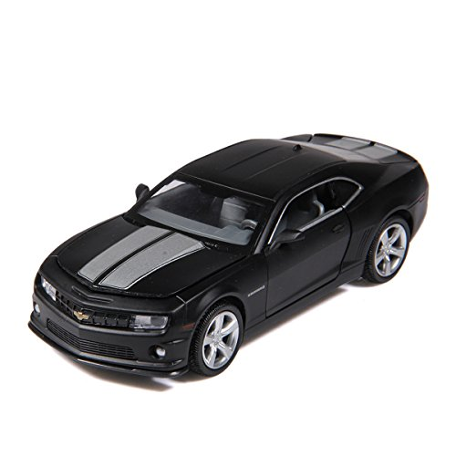 Baidecor Diecast Black Camaro 1:32 Model Toy Car (Kids Camaro Car compare prices)