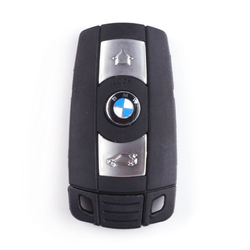 GM 15252034 Keyless Entry Remote Replacement Case and Pad and Free World Wide Remotes Guide no electronics included