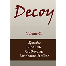 Decoy - Volume 01