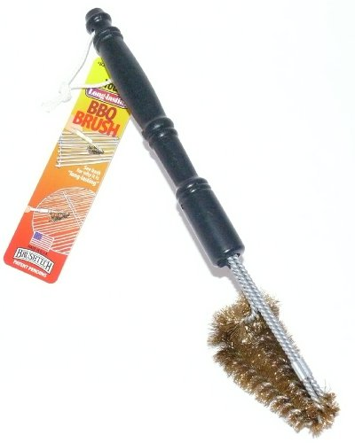 Brushtech Long Lasting BBQ Brush B216C