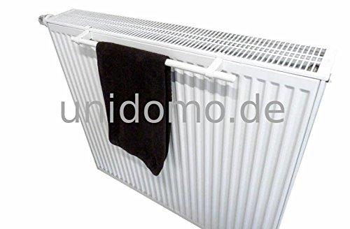 Buderus-Handtuchhalter-Typ-10-15001-Universal-fr-alle-Flachheizkrper-Plattenheizkper