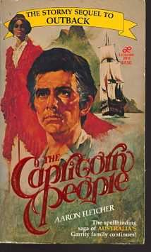 Capricorn People, Aaron Fletcher