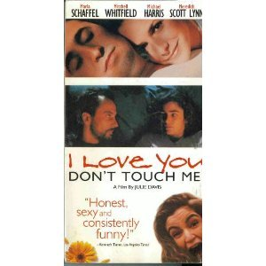 I Love You, Don't Touch Me! [VHS] [Import]