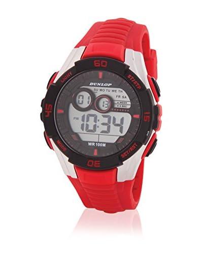 Dunlop Reloj de cuarzo Dun233G07  45 mm