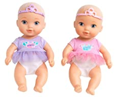 Waterbabies - Twincesses Twin Babies