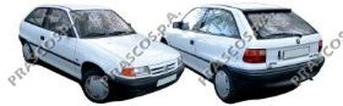 Fensterheber links, vorne Opel, Astra F, Astra F Caravan, Astra F CC, Astra F...